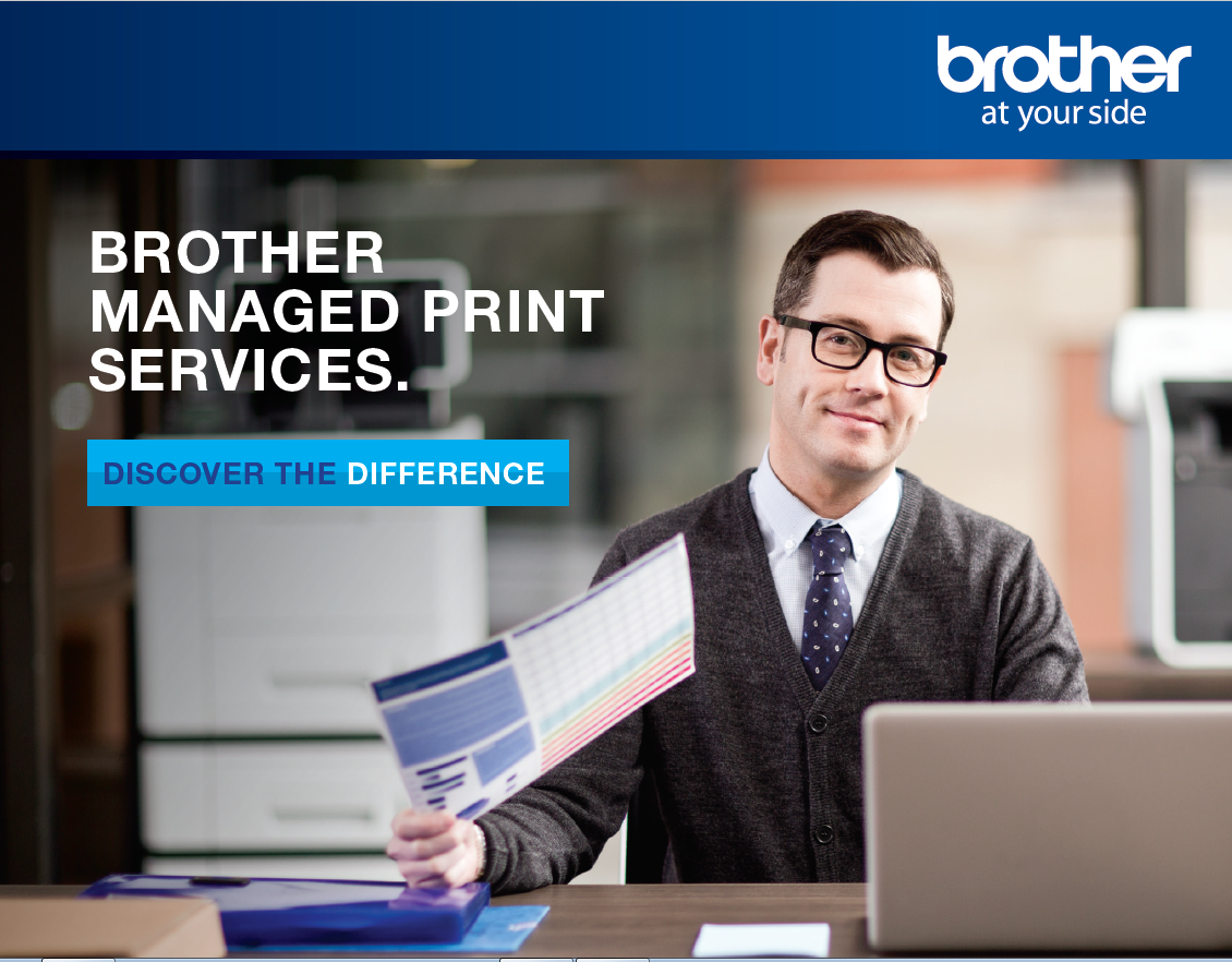 brother printing