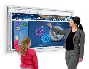 SMART-Board-E70-Interactive